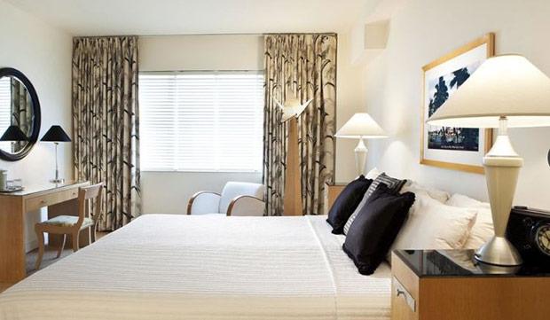 Stanza hotel richmond