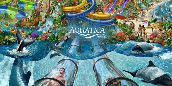 aquatica - orlando