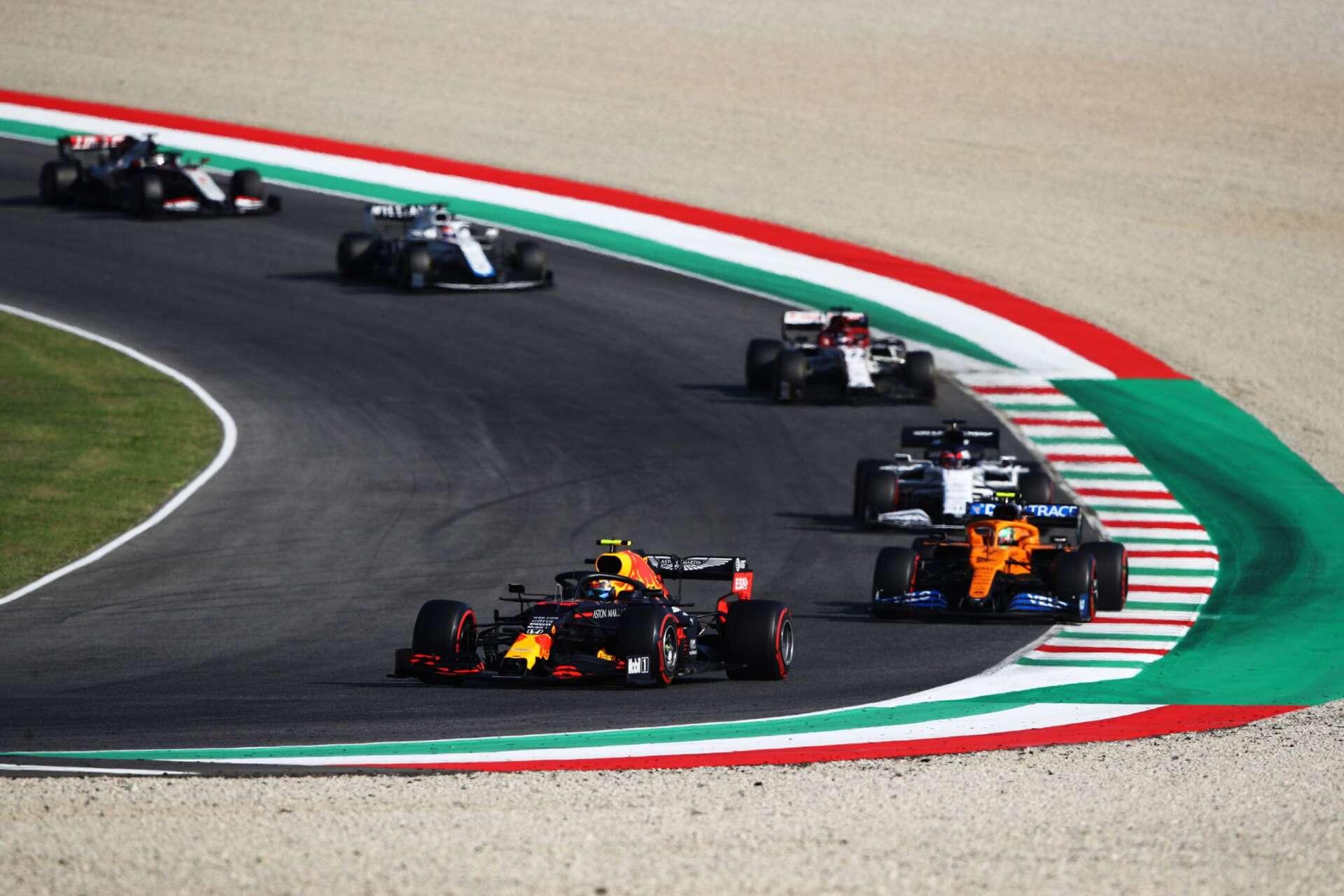 Formula 1: dal 2022 una gara anche a Miami